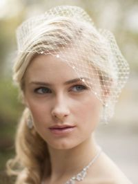 1000+ ideas about Veil Hairstyles on Pinterest | Wedding ...