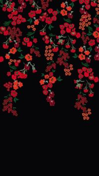 25+ best ideas about Floral Wallpaper Iphone on Pinterest