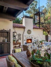 3143 best images about Spanish Style Homes on Pinterest ...