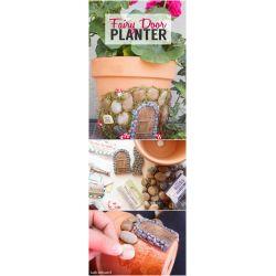 Small Crop Of Miniature Fairy Garden Houses