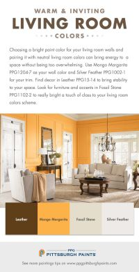 15 best images about Paint Colors for Living Rooms on ...