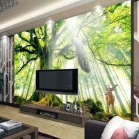 58 best images about Wall Murals on Pinterest | Nature ...