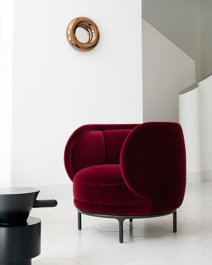 Lounge Sessel Samt Best 25+ Burgundy Couch Ideas On Pinterest
