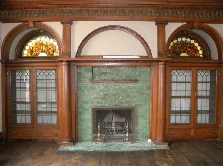 Kitchen And Bath Cabinets Cleveland Tn 1000+ Images About Mantels / Inserts/ Tiles In Old Houses