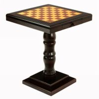 1000+ ideas about Chess Table on Pinterest | Chess boards ...