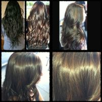 pravana color extractor before and after pravana color ...