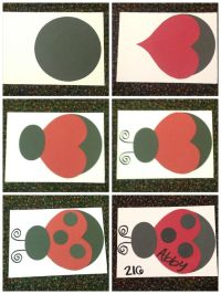Best 25+ Ladybug Decor ideas on Pinterest | Ladybug rocks ...