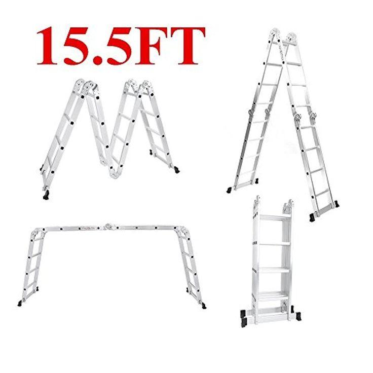 ladder safety harness kit