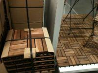 Patio flooring ikea | Patio | Pinterest