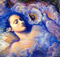 228 best images about Josephine Wall on Pinterest | Gaia ...