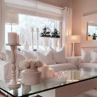 25+ Best Ideas about Romantic Living Room on Pinterest ...