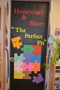 17 Best images about Teacher appreciation doors on ...