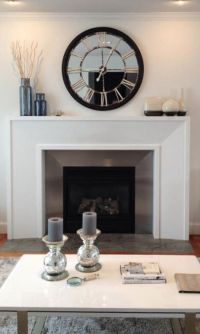 25+ best ideas about Over fireplace decor on Pinterest ...