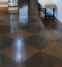 17 Best ideas about Paint Wood Floors on Pinterest ...
