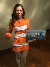 Best 25+ Nemo costume ideas on Pinterest | Finding nemo ...