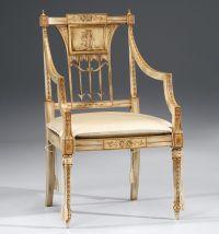17 Best images about Sheraton 1795-1815 (Georgian Era-King ...