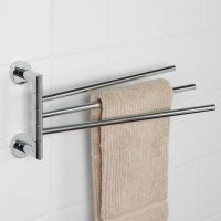 25+ best Towel Racks For Bathroom ideas on Pinterest ...