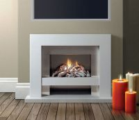 Modern Fire Surrounds | FIREPLACE DESIGN IDEAS | Fireplace ...