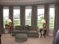 17 Best images about Bow Window Ideas on Pinterest   Shear ...