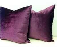 25+ best ideas about Purple Throw Pillows on Pinterest ...
