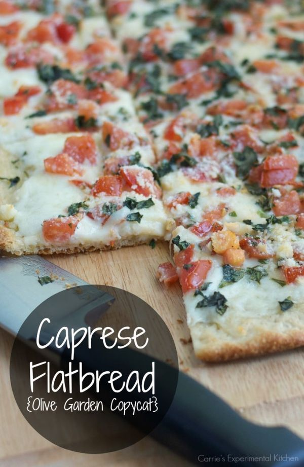 78 Best Ideas About Flatbread Appetizers On Pinterest | Puff