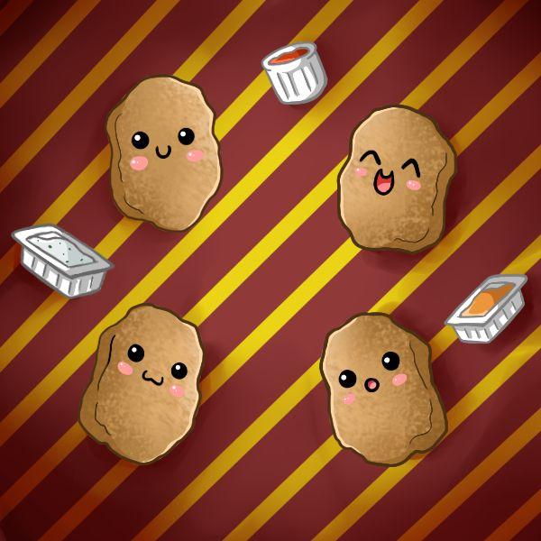 Cute Chicken Nugget Wallpaper 1000 Ideas About Cute Screen Savers On Pinterest