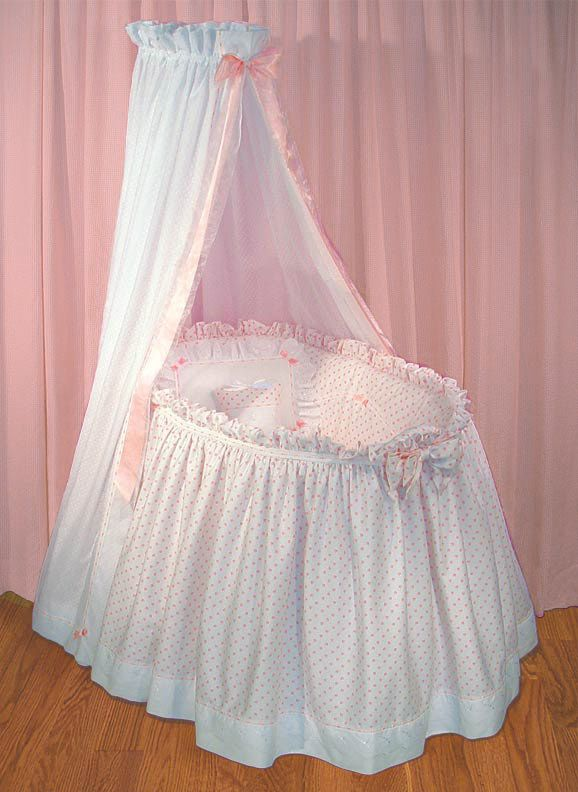 Baby Bassinet Valance 1081 Best Images About Heirloom Baby And Children On
