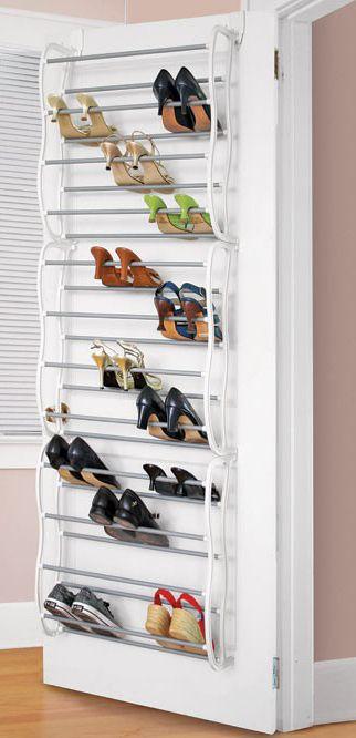 78 Best Ideas About Shoes Organizer On Pinterest Shoe