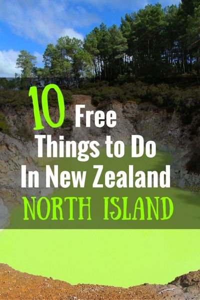 25+ Best Ideas about North Island New Zealand on Pinterest | Nz holidays 2016, New Zealand ...