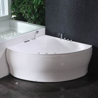 soaking tubs | Deep Corner Soaking Tub,Deep Corner Soaking ...