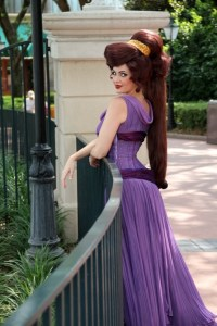 Megara - Disney Costume | dress up! | Pinterest | Disney ...