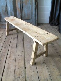1000+ images about old stools on Pinterest | Wooden ...