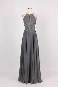 Light Grey Prom Dresses | www.imgkid.com - The Image Kid ...