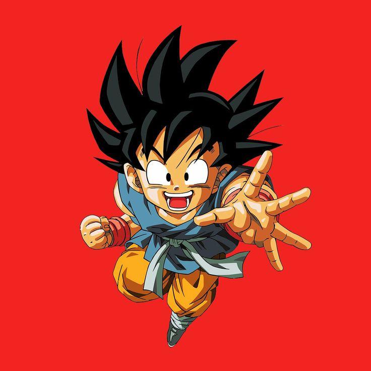 3d Wallpapers Friends Forever Camiseta Ni 241 O Dragon Ball Z Goku Rojo Cats Goku And