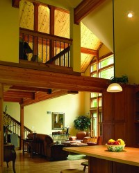 1000+ images about Vaulted ceilings and loft on Pinterest ...