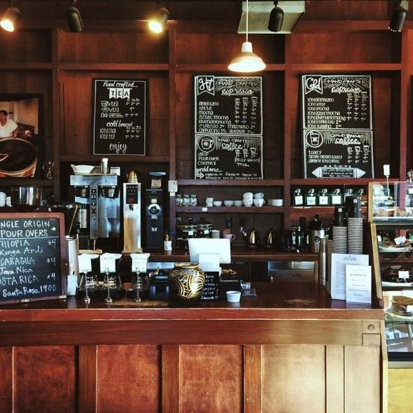 Cheap Kitchen Cabinets Seattle 25+ Best Ideas About Coffee Shops On Pinterest | Coffee