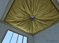 fabric ceiling | Fabric on the ceiling 3D model | 3D-LAND ...