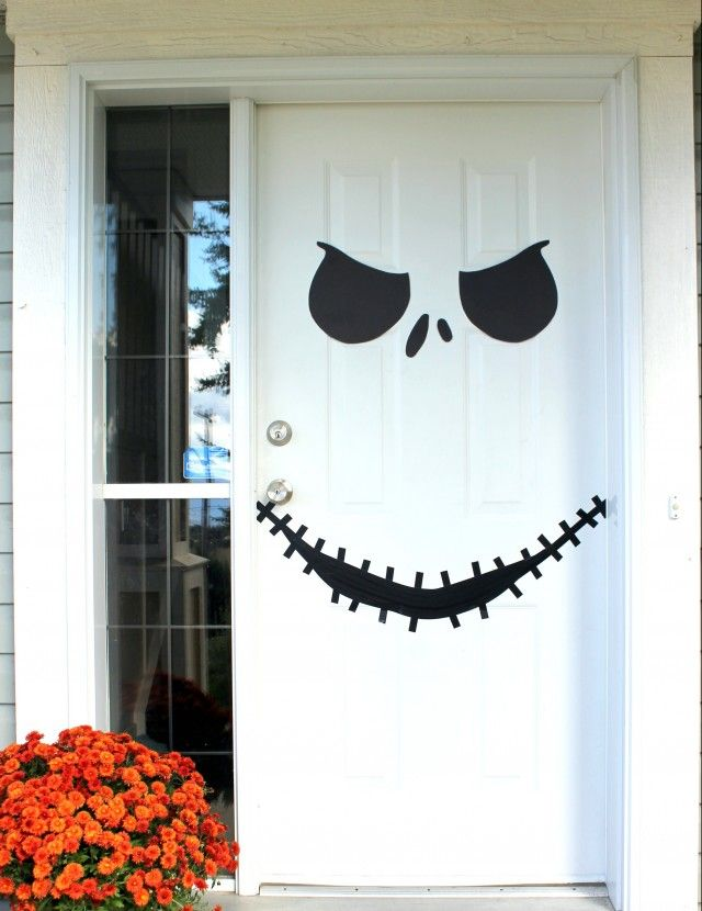 1000+ ideas about Homemade Halloween Decorations on