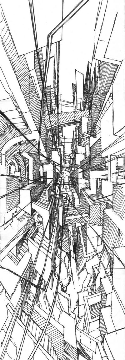 Best 25+ Architecture Concept Drawings ideas on Pinterest