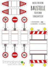 Die besten 20+ Verkehrsschilder Ideen auf Pinterest ...