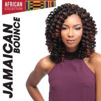 SENSATIONNEL SYNTHETIC HAIR BRAID JAMAICAN BOUNCE 26 ...