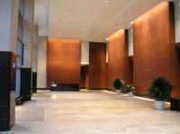 hospital main entrance lobby   Office Interior Design ...