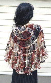 25+ best ideas about Sashay crochet on Pinterest | Sashay ...