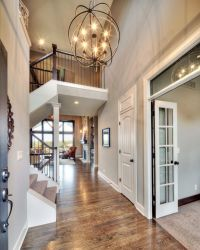 25+ best ideas about Entryway lighting on Pinterest ...