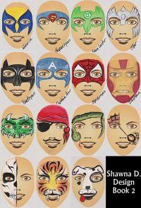 1000+ ideas about Kids Face Paints on Pinterest   Face ...
