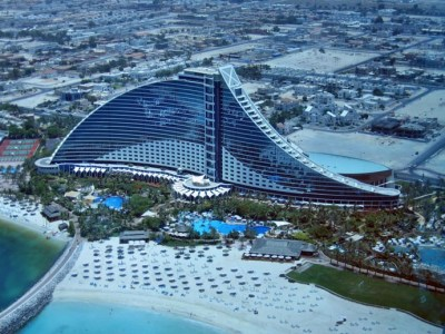 Luxury Hotels that Offer the Sweetest Escape in Dubai   hotels architecture   jumeirah beach ...