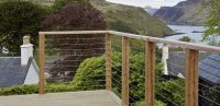 17 Best ideas about Cable Railing on Pinterest   Railing ...