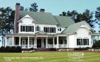 Garrell Associates, Inc. Belle Crest House Plan # 01288 ...