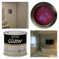 25+ best ideas about Glitter paint walls on Pinterest ...