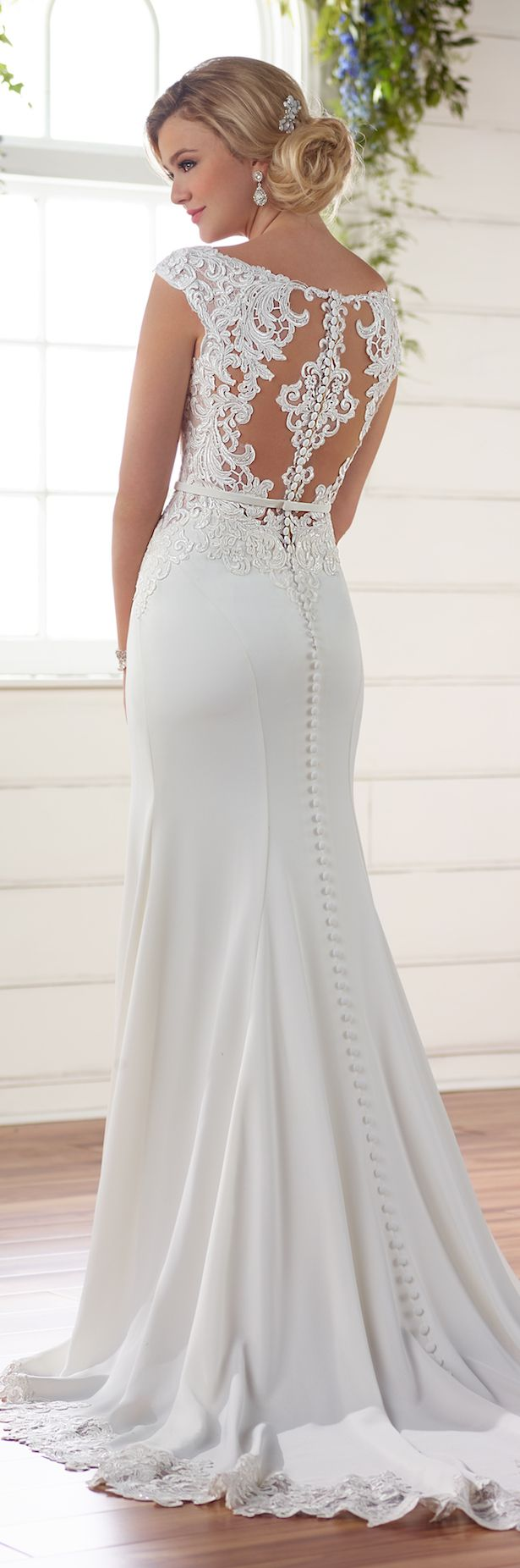 wedding dresses australia wedding dressing Essense of Australia Spring Bridal Collection
